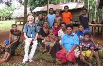 New Guinea, June 2018