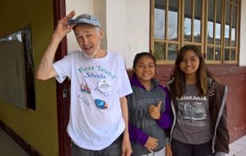Bajawa Catholic Junior High School Feb 2018