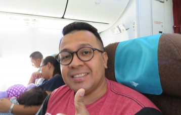 Flores, Indonesia Oct 2017