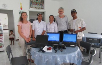 East Timor March 2019