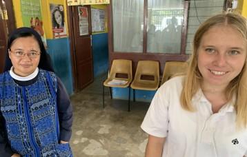 East Timor Leste- Feb 2020